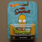 Hot Wheels 2016 Retro Entertainment The Homer (The Simpsons)