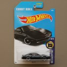 Hot Wheels 2017 HW Screen Time K.I.T.T. (Knight Rider)