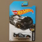 Hot Wheels 2017 Nightburnerz Dodge Viper SRT10 ACR (black - Kmart Excl.)