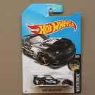 Hot Wheels 2017 Nightburnerz Dodge Viper SRT10 ACR (black - Kmart Excl.) (SEE CONDITION)