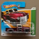 Hot Wheels 2012 Treasure Hunts '52 Chevy