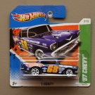 Hot Wheels 2011 Treasure Hunts '57 Chevy