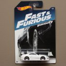 Hot Wheels 2017 Fast & Furious '94 Toyota Supra