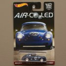 Hot Wheels 2017 Car Culture Air Cooled Porsche 356A Outlaw