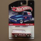 Hot Wheels 2010 Slick Rides Delivery '64 GMC Panel Van