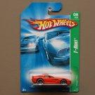 Hot Wheels 2008 Treasure Hunts Dodge Viper