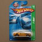 Hot Wheels 2008 Treasure Hunts '05 Ford Mustang GT