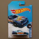 Hot Wheels 2017 HW Race Team '96 Nissan 180SX Type X (blue)