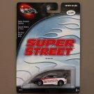 Hot Wheels 100% 2003 Super Street Series Toyota Celica