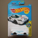 Hot Wheels 2017 HW Speed Graphics '16 Ford GT Race (white)