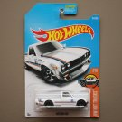 Hot Wheels 2017 HW Hot Trucks Datsun 620 (white)