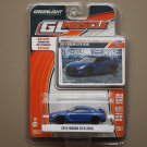 Greenlight GL Muscle Series 17 2014 Nissan GT-R (R35)