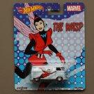 Hot Wheels 2017 Pop Culture Marvel Volkswagen T1 Panel Bus (The Wasp)