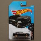 Hot Wheels 2017 Camaro Fifty '13 Hot Wheels Chevy Camaro Special Edition (black) (SEE CONDITION)