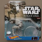 Hot Wheels 2017 Star Wars Ships Imperial AT-ST Walker (Rogue One)