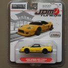 Jada Toys 2017 JDM Tuners '02 Honda NSX Type-R Japan Spec Widebody (Jonsibal)