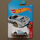 Hot Wheels 2017 HW Flames '77 Pontiac Firebird (white)