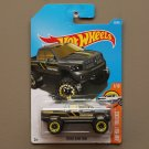 Hot Wheels 2017 HW Hot Trucks Dodge RAM 1500 (grey) (SEE CONDITION)