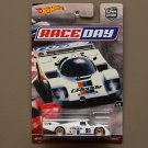 Hot Wheels 2017 Car Culture Race Day Porsche 962