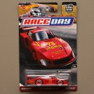Hot Wheels 2017 Car Culture Race Day '78 Porsche 935-78