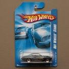 Hot Wheels 2008 HW All Stars '70 Chevelle SS (grey)