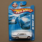 Hot Wheels 2008 HW All Stars '62 Chevy (white)