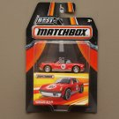Matchbox 2017 Best Of Series Porsche 914-6