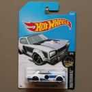Hot Wheels 2017 Nightburnerz Nissan Skyline H/T 2000 GT-X (white)
