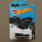 Hot Wheels 2017 Batman Batmobile (Batman vs. Superman Dawn Of Justice) (navy blue)