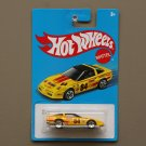 Hot Wheels 2016 Retro Nostalgia 80's Corvette