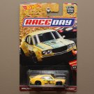 Hot Wheels 2017 Car Culture Race Day Mazda RX-3 (SEE CONDITION)