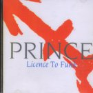 Prince - Licence To Funk