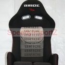 Pair of Bride Gias 1 Gradation Carbon Kevlar Racing Seats New