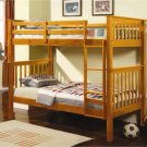 Mission Series Bunk Beds