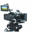 "Feelworld 7"" pro broadcasting HD-SDI Monitor w/Sony V-Mount Battery Plate"