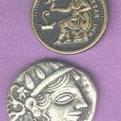 Julius Caesar buttons