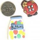 Buttons fun buttons