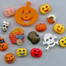 15 Buttons for Halloween