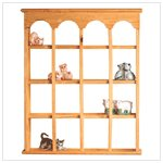 Arched Curio Cabinet (29476)