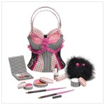Model Prefer Bustier Handbag (38363)