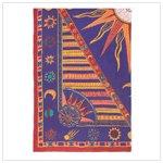 Celestial Pattern Sheet (32462)
