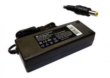 Toshiba Qosmio F50-10Z Compatible Laptop Power AC Adapter Charger 19V 6.3A 120W,5.5*2.5