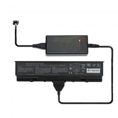 External Laptop Battery Charger for Dell Latitude E6120 E6220 E6230 E6320 E6320 XFR E6330