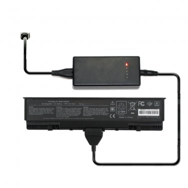 External Laptop Battery Charger for Dell Inspiron 8500 8600 Latitude D800 Precision M60
