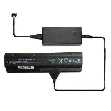 External Laptop Battery Charger for HP HSTNN-Q51C HSTNN-Q60C HSTNN-Q61C HSTNN-Q62C HSTNN-Q63C