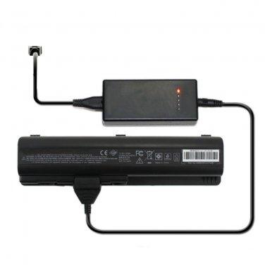 External Laptop Battery Charger for HP G3000 Pavilion DV1000 dv1200 dv1300 dv1400 dv1500 dv4000
