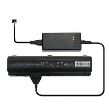 External Laptop Battery Charger for HP HSTNN-CB71 HSTNN-OB71 HSTNN-XB70 HSTNN-XB71 KG297AA