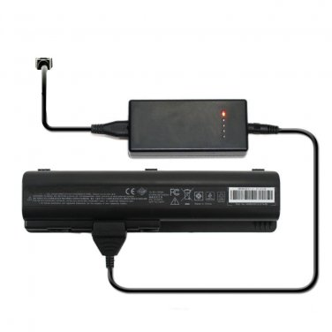 External Laptop Battery Charger for Samsung AA-PB5NC6B AA-PB5NC6B/E AA-PB5NC6W SSB-Q30LS3