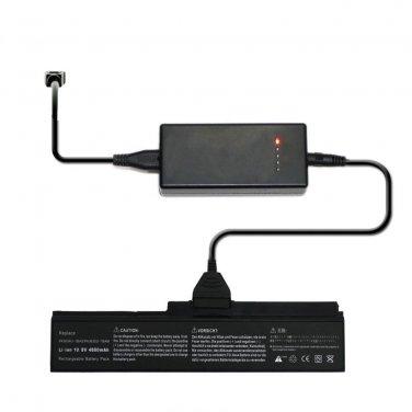 External Laptop Battery Charger for Toshiba PA3536U-1BRS PA3537U-1BAS PA3537U-1BRS PABAS100