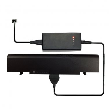 External Laptop Battery Charger for Samsung Q430 Q530 R428 R429 R430 R463 R464 R465 R466 R467